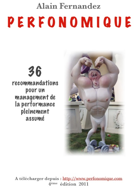 perfonomique, l'ebook